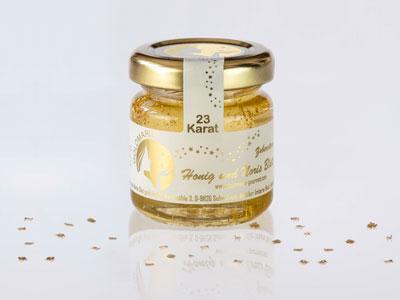 Gold Honig
